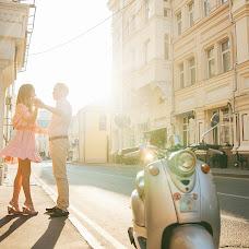 Wedding photographer Kseniya Kanke (kseniyakanke). Photo of 17.03.2016