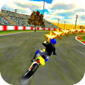 Race The Bike 3D