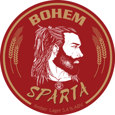 Logo of Bohem Sparta