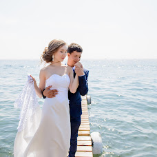 Wedding photographer Grigoriy Popov (GregFoto). Photo of 17.08.2016