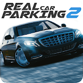 Unduh Real Car Parking 2 Gratis