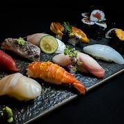 Premium Assorted Sushi
