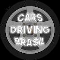 Cars Driving Brasil icon