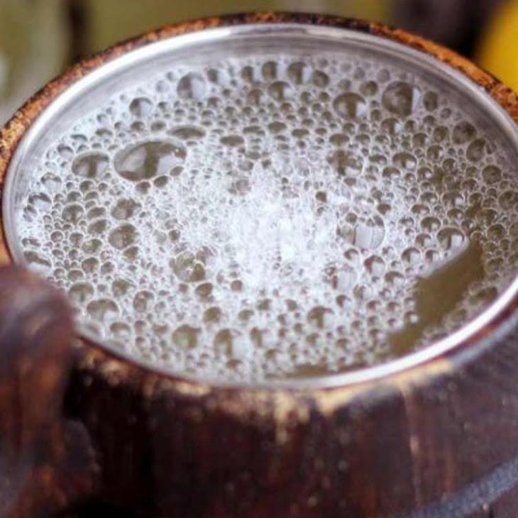 Homemade Ginger Beer [Vegan]