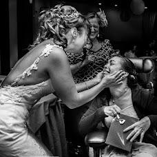 Wedding photographer Cristina Gutierrez (Criserfotografia). Photo of 25.05.2017