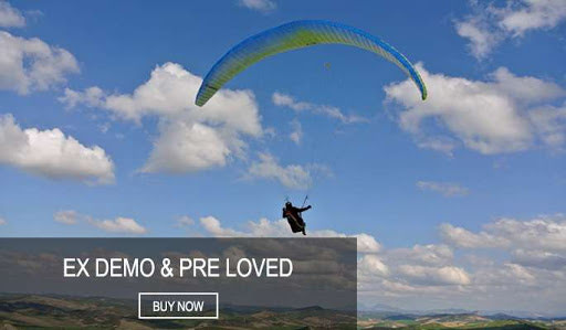 Ex Demo & Pre loved - BUY NOW