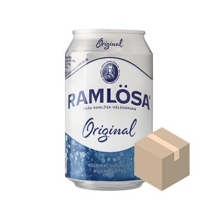 Ramlösa Original 24x33 cl