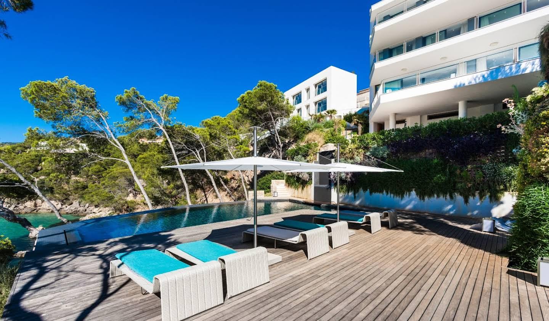 Maison avec piscine et terrasse Calvià
