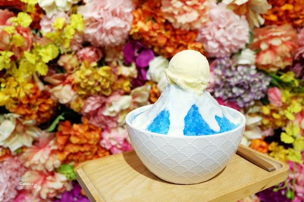 小島日和|宜蘭羅東夜市美食,花牆,富士山冰好吸睛!