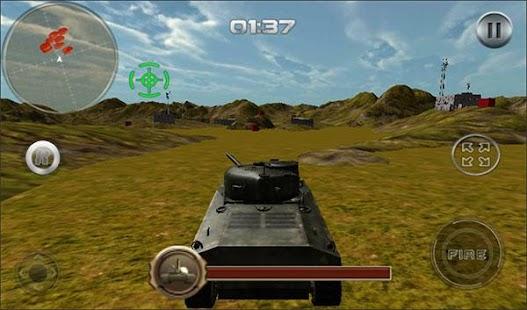 Guter Panzer Simulator