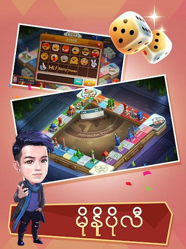 ZingPlay - Games Portal - Pool - Poker- u102du102fu1014u102du102fu1015u102du102fu101cu102e 1.2.2 screenshots 7