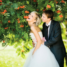 Wedding photographer Ivan Kotov (Kotov). Photo of 30.01.2014