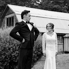 Wedding photographer Maksim Blinov (maximblinov). Photo of 25.07.2016