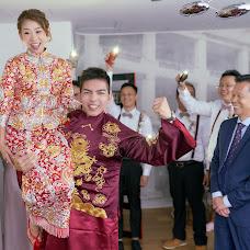 Jurufoto perkahwinan Rex Cheung (rexcheungphoto). Foto pada 07.09.2019