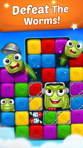 Fruit Cube Blast apktram screenshots 6