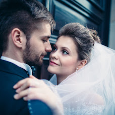 Wedding photographer Krzysztof Kozminski (kozminski). Photo of 02.09.2014