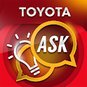 Toyota ASK icon