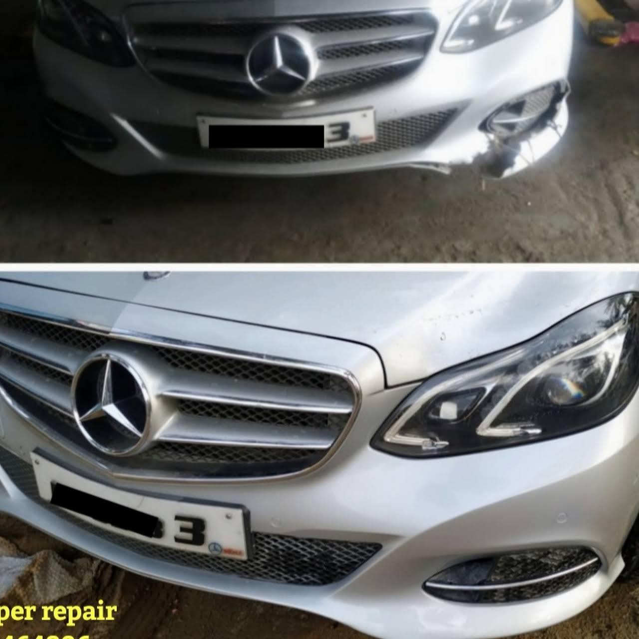 Car Painting Reasonable Price, Tinkering, Car Dent Repair