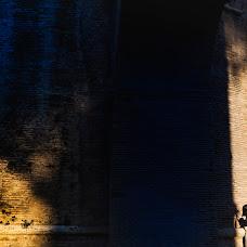 Fotógrafo de bodas Raul Muñoz (extudio83). Foto del 01.04.2017