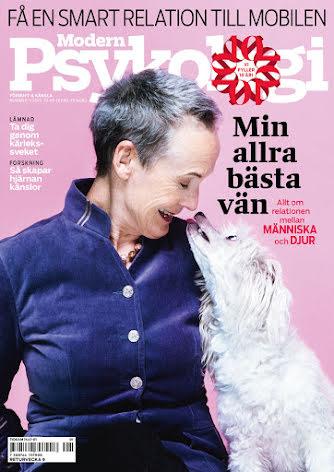 Modern Psykologi 1/2019