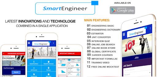 Smart Engineer – Apps bei Google Play