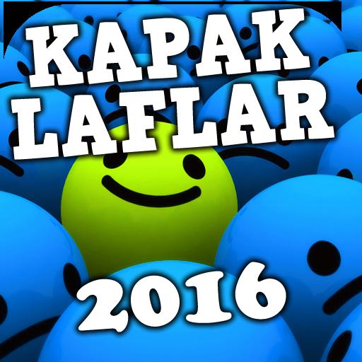 Kapak Laflar 2016