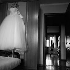 Wedding photographer Alena Gulchenko (Nonick). Photo of 01.03.2016