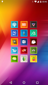 Evin - Icon Pack screenshot 1