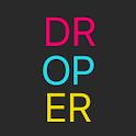 Droper - Switch Risky Colors - icon