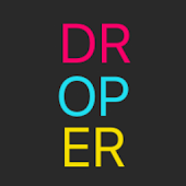 Droper - Switch Risky Colors -