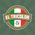 La Tricolor México Fans icon