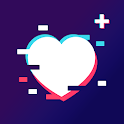 TikMagic - Get Likes Flash Effects Followers Love icon