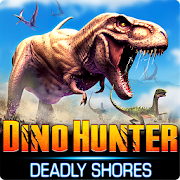 Tải Bản Hack Game Dino Hunter Deadly Shores [Mod: a lot of money] Full Miễn Phí Cho Android