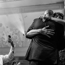 Bröllopsfotograf Fedor Borodin (fmborodin). Foto av 17.04.2019