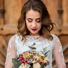 Wedding photographer Tanya Gulka (gylkatania). Photo of 26.03.2017