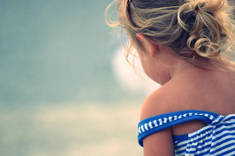 la bambina e la spallina di marco.tubiolo photography