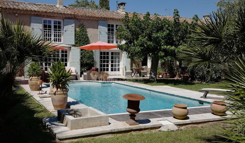 Maison Saint-Martin-de-Crau