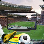 Football live scores - Football updates
