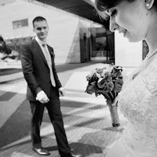 Wedding photographer Sergey Klopov (Podarok). Photo of 16.09.2016