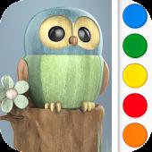 Figuromo Kids : Owl