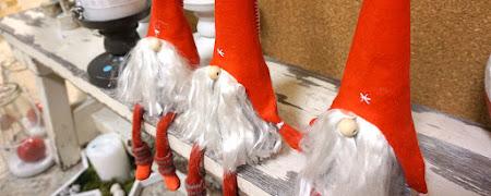 Onze winkels (OKee en De Passage) presenteren hun kerstcollectie