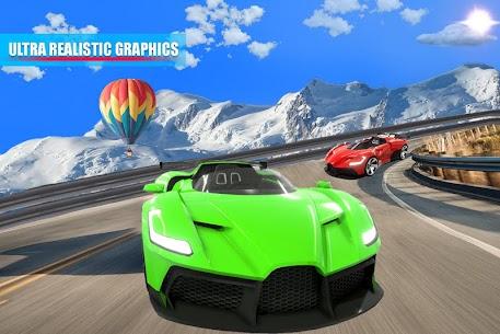 Payback Lead: Fastlane Spirit Racing 1
