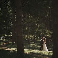 Wedding photographer Darii Sorin (DariiSorin). Photo of 28.08.2018