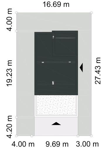 Współczesny D31 - Sytuacja