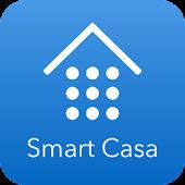 Smart Casa -SmartHome Solution