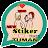 Tuman Lovers - WAStickerApps Icône