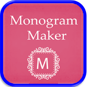HD Monogram Maker
