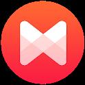 Musixmatch - Lyrics for your music icon