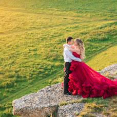 Wedding photographer Alena Bocharova (lenokM25). Photo of 15.08.2017