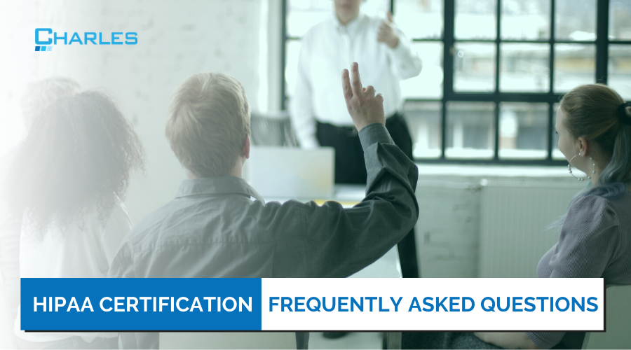 What Is HIPAA Certification? Frequently Asked Questions
